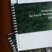 Status Update on the Review of MC&I(Natural Forest)