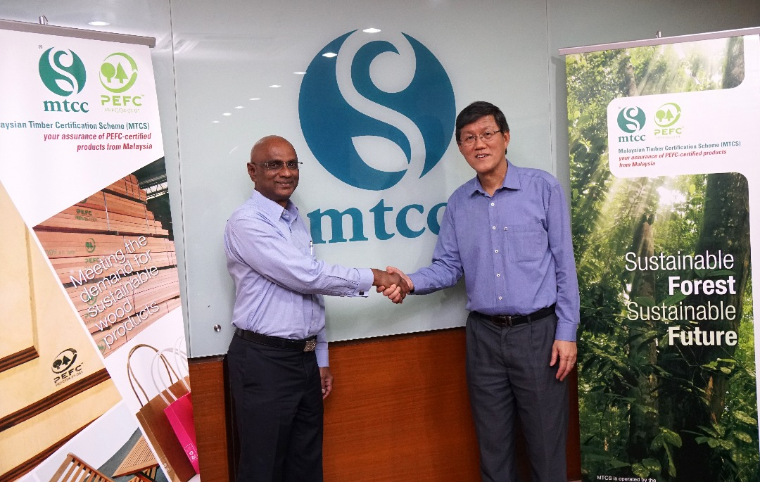 DATUK K. YOGEESVARAN APPOINTED AS MTCC CHAIRMAN